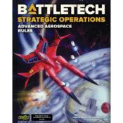 BattleTech: Strategic Operations — Advanced Aerospace Rules