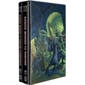 Warhammer Fantasy Roleplay: Power Behind the Throne — Enemy Within, Part 3 Collector's Edition