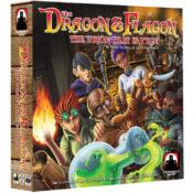 Dragon & Flagon The Brew That Is True