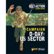 Bolt Action: Campaign D-Day — U.S. Sector