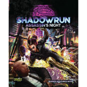 Shadowrun: Assassin's Night