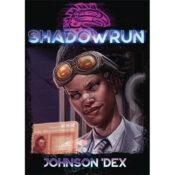 Shadowrun: Johnson 'Dex