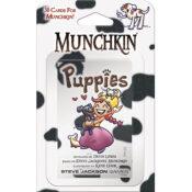 Munchkin Puppies 2E