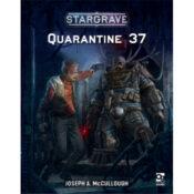 Stargrave Quarantine 37