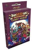 BarBEARian Battlegrounds: Candy Horde