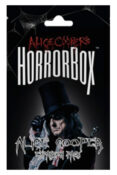 Alice Cooper's HorrorBox: Expansion