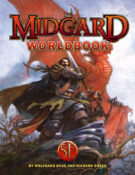 Midgard Worldbook 5E