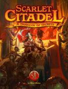 Scarlet Citadel 5E