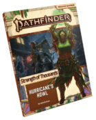 Pathfinder: Hurricane's Howl (Strength of Thousands 3 of 6)