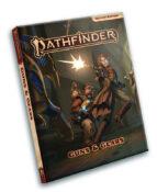 Pathfinder: Guns & Gears