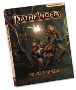 Pathfinder: Guns & Gears Pocket Edition
