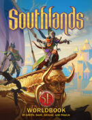 Southlands Worldbook for 5th Edition