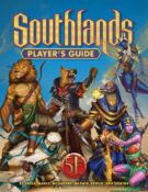 Southlands Player's Guide for 5th Edition