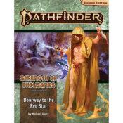 Pathfinder Adventure Path: Doorway to the Red Star