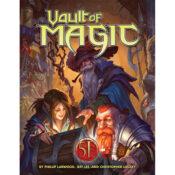 Vault of Magic 5E