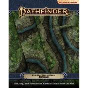 Pathfinder Flip-Mat: Jungle Multi-Pack (PZO30116)
