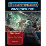 Starfinder Adventure Path: Whispers of the Eclipse (PZO7242)