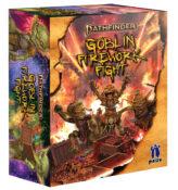 Goblin Firework Fight!