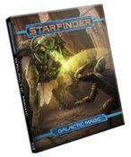 Starfinder: Galactic Magic