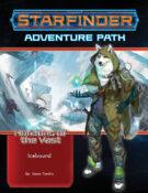 Starfinder Adventure Path: Icebound (PZO7243)
