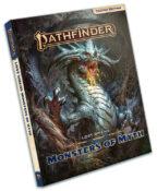 Pathfinder: Monsters of Myth (PZO9311)