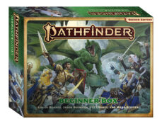 Pathfinder 2E Beginner Box
