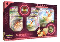 Flraeon VMAX Premium Collection