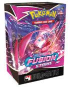 Fusion Strike: Build & Battle Box