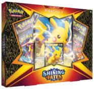 Pikachu V Collection