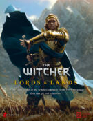 Witcher: Lords and Lands