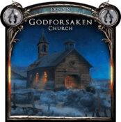 Godforsaken Church Domain Pack