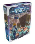 Space Base: The Mysteries of Terra Proxima