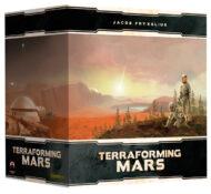 Terraforming Mars: Big Box