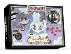 GAMEMASTER Terrain Kit: Snow & Tundra