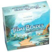 Tidal Blades