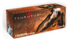 Tsukuyumi: Fireborn