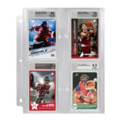 Page for Graded Beckett Slabs (UPR85756)