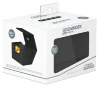 Sidewinder 100+ Monocolor Black pack