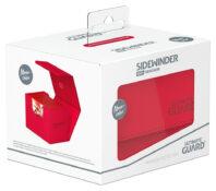 Sidewinder 100+ Monocolor Red pack