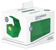 Sidewinder 100+ Monocolor Green pack
