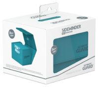 Sidewinder 100+ Monocolor Petrol pack