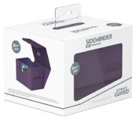 Sidewinder 100+ Monocolor Purple pack