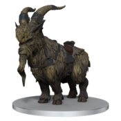 Goat-Knight Steed