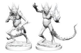 Barbed Devils (WZK90416)