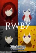 Weiss Schwarz: RWBY Booster Box
